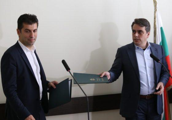 Кирил Петков обявява партията си на 22 септември