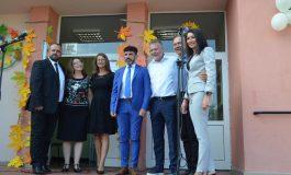 55 първокласници прекрачиха училищния праг в Девня!