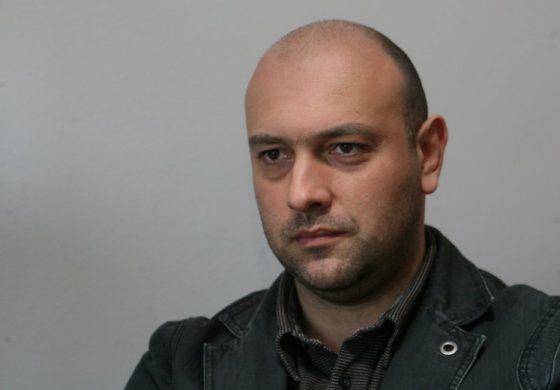 Димитър Аврамов: Борисов да поеме отговорност и да се яви срещу Радев