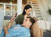 Защо ви е трудно да комуникирате с партньора?