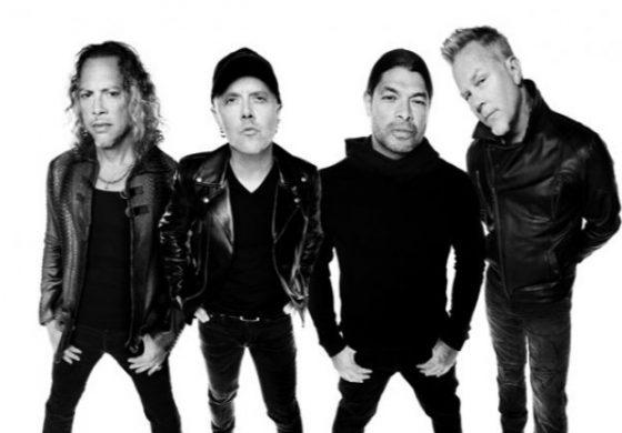"""""""Черният албум"""" на Metallica, който промени метъла - 30 години по-късно"""