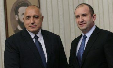 Н. Недялков: Тъжно е да се гледа как ГЕРБ подарява втория мандат на Радев