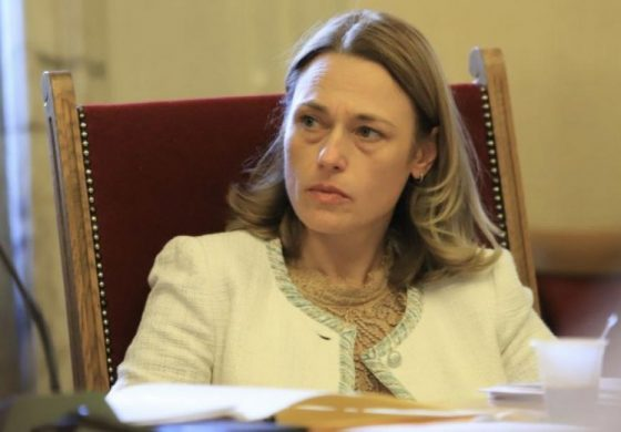 Ива Митева: Разочарова ме нивото, на което паднахме в 46-ия парламент