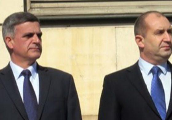 Ето кои ще са новите служебни министри на Румен Радев?