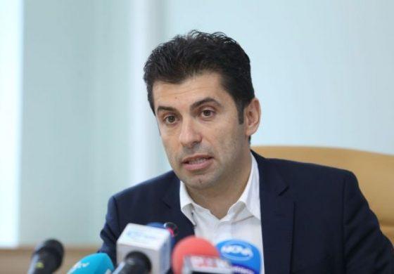 Кирил Петков: С Асен влизаме в политиката, търсим партньори за изборите