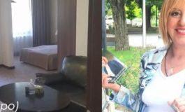 """Мая Манолова стартира кампанията си от спалнята на Бойко Борисов в """"Паламара"""""""
