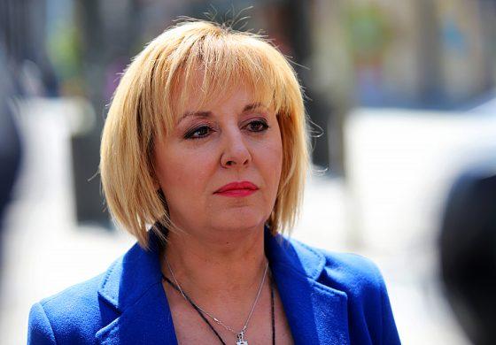 Манолова: Ще заведем колективен иск в ЕСПЧ заради подслушванията