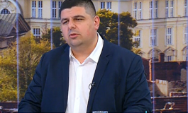 Ивайло Мирчев: Когато мафията си има главен прокурор, не ви трябват нито министри, нито премиер