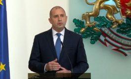 Радев подписа указите за нов служебен кабинет, разпускане на НС и насрочване на парламентарни избори