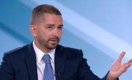 Слави Василев: Юмрукът ще е основна част от предизборната кампания на Радев