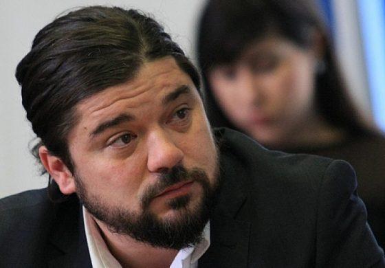 Страхил Делийски: Най-логично е Борисов да е кандидат-президентът на ГЕРБ