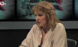 Цветеслава Гълъбова за кандидата на ГЕРБ за президент: Ще е карикатура