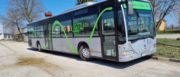 След дебати в ОбС: Купуват 20 нови дизелови автобуса за транспорта в Добрич
