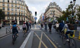 Как Париж планира да се превърне в 100% достъпен с велосипед град?