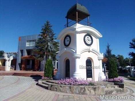 Държавни имоти се прехвърлят безвъзмездно на община Бяла