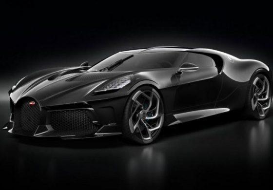 15-те най-скъпи коли на света за 2021