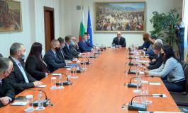 Радев: България започва една важна и позитивна промяна в отношенията си с РСМ