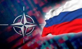НАТО се стреми към студена война с Русия