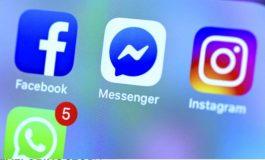 Facebook, Instagram и WhatsApp работят отново, не казват причината за срива