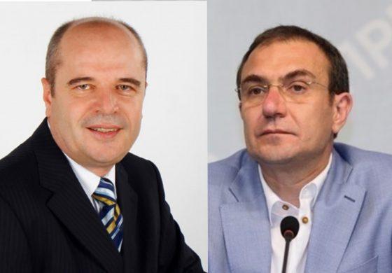 Гуцанов прецака Филев за депутат