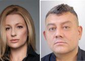 Емануил Лазаров и Десислава Петрова от БЕСО с тормоз върху журналист