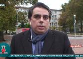 Асен Василев от Варна: Не водим партийно ангажирани разговори, а чисто приятелски