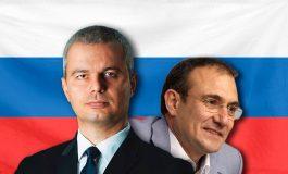 Борислав Гуцанов и Коцето Копейкин – двете нови стари звезди на търговско-политическия фронт
