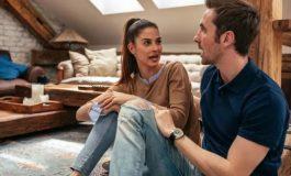 Как да се справим с липсата на разговори във връзката