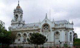 На този ден: Поставен е основният камък на българската Желязна църква в Истанбул