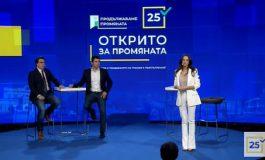 """""""Продължаваме промяната"""" и обещанието да бори корупцията в шест ключови ресора"""