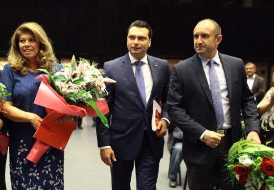 Калоян Паргов: Номер 6 е най-добрата оценка за работата на Румен Радев и Илияна Йотова